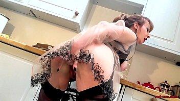 pattaya xo bar dance Mother son uncensored fishnet brunette