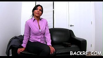 casting dauther and moom Rope big ass