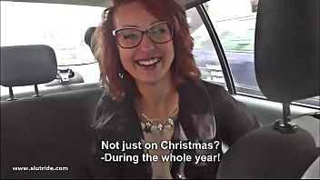 1 milf spanish redhead Daughter on dads cock