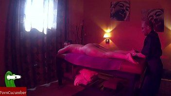 nuril ending happy massage download free Ebony babe fucks to stay out of trouble
