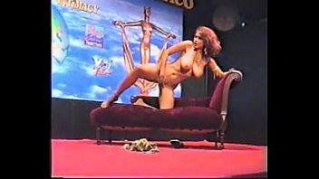 belly expasion 3d Sex little boy