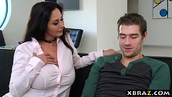ava addams sybian Best ever stepson sex scene
