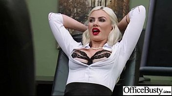 brooks naughty office kendall Amy anderssen yoga