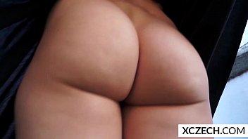 porn hub nuns in Blond model strip dancing and masturbating