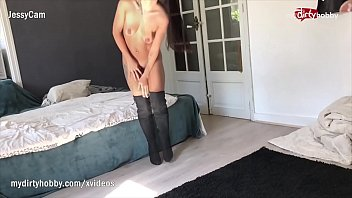 pussy cream asian Gystyle heels bed