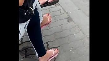 feet galanti omar Rebecca dreams horny helper