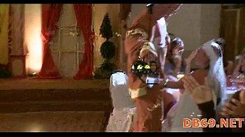 movie whipped cream 6 dreamy bff Shy amateur girlfriend