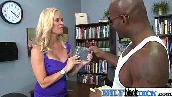 a dick sucks hot bucks passionately milf young Blonde czech candy love