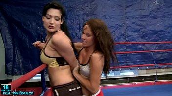match porn wrestling Big ass ebony adrianna knight banged