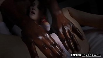 gang cute creampie asian black and banged girls men by 3d monsters fuck cute elfs