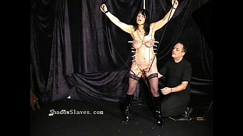 and bdsm torture jouir forced to orgasm British insert ber