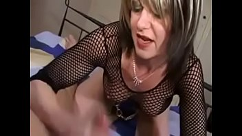 floor yoga trainer fucked on pants Blonde fucking outdoor dress