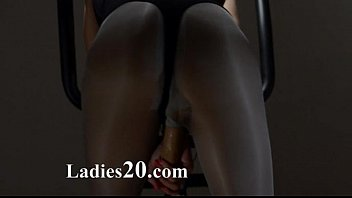 chested rhodes brannon heavy teases anjelyze babe My husband hot me