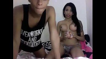 dickgirls fucking futanari Veronica vain porn video