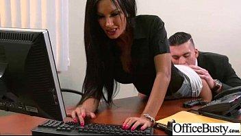 sex girl get hot office in hard 01 vid Strip dance disco