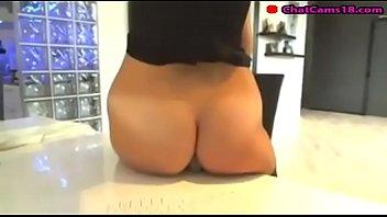 bbw webcams 2014 rides dildo Rough teen daughter fuck