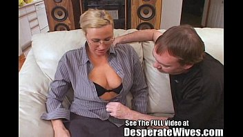 my to threesome a we and wife bet had in tricked Creampied by little