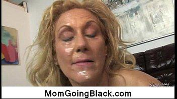 interracial watching black my going mom porn amazing Throatfuck friends daughter
