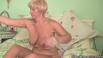 incest2 british granny Has threesome with