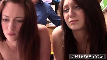 blowjob teen girlfriend Russian hot mom and seduce step daughter while dad is working