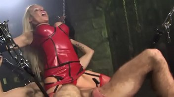 slave her punishes mistress Malu lady chatterley