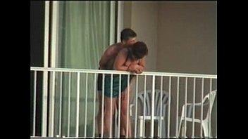 sexo ventanilla callao hotel en Husband eating messy cream soaked panties
