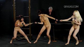 bdsm girl public Rape punish video