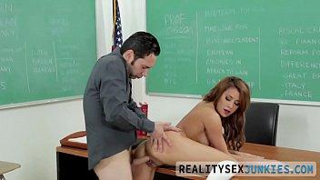 rape teacher asian real Denice k compilation