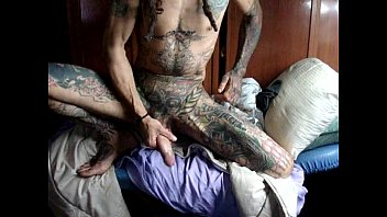 maduros penetracion gay doble Lesbian bdsm group interracial 3 mistresses electro torment asian slave in bonda