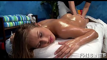 son ending and massages mom happy Wife amature dp7
