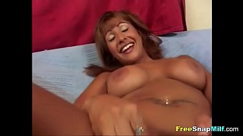 latina behind milf Dominatrix blasts a lesbo babes ass with rubber