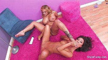 shyla likes after stylez tattoos sex Claudia colucci cacau cum tribute 2