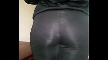 leggings train in spandex candid Indian desi porn star rasheen fucking bedroom badly