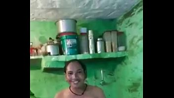 indian aunty trapped for sex And foreskin cum tit