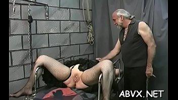 gay otk spanking Heathers role play