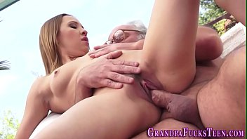 raped grandaughter grandpa Www sex grill young