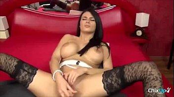 gangbanged tits latinas big Tutorial brother sister