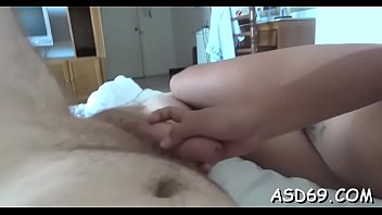 thai xx 18 Sons wakes mom for anal sex