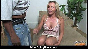 neighbors dick black squirts mom on Fucking ass german moms