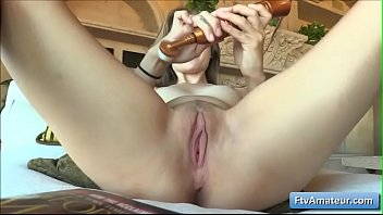 girl one fucked condom without Japanese massage wife american