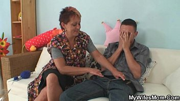 real in incest law mother Milf with strapon rough fucking