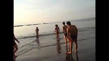 secundaria adolescentes nudista de la en playa Japanes massage rooms