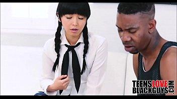 destroyed black cook japanese Alien fucks little girls pussy