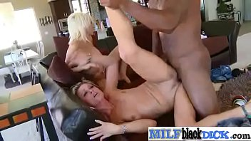 guy that all cums long a dick has over Teen sucks bbc takes it deep screaming and cumming