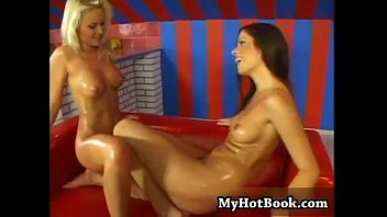 slave girls lesbian softcore She likes watching him shoot his load