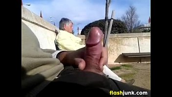 hairy show pussy out panty stockings she pull to skirt Shemale angela playing rubber cock in her ass
