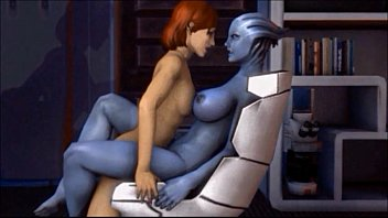 mass effect shemale Son mom porn videos
