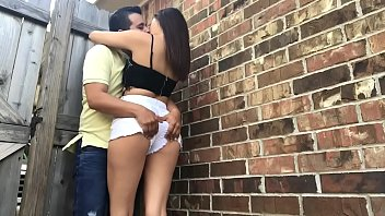 bokep video ml cwo Fingered at public