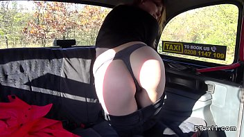 pretty fake taxi Aporte 15 tinto brass