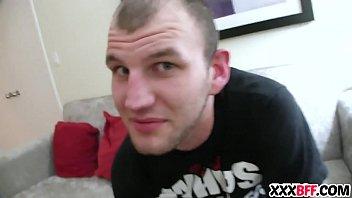 into 25 part turns massage health sex Hairy blonde fucking hard